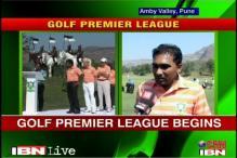 Jayawardene looks to pick up some golf tips