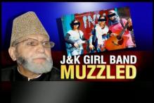 Crucial questions on why the all-girls band in Kashmir was banned