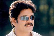 'Bhai':Tamil actor Nagarjuna shoots an item song
