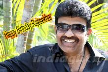 Happy Birthday Rajasekhar: The reel life cop turns 51