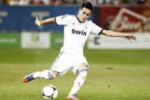 Real Madrid suffer most racist abuse, says Callejon