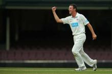 Hazlewood, Sandhu, Handscomb added to Aus A squad