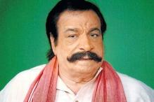 Kadar Khan fine, upset with death rumours