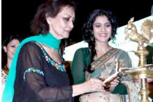 Photos: Kajol, Tanisha and Tanuja attend Jagjit Singh's tribute concert