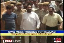 CWG scam: Court to frame charges against Kalmadi, 9 others