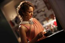 Kangana sports iconic 'Breakfast At Tiffany's' necklace in new film