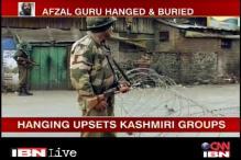 Afzal Guru hanged: Curfew in Kashmir likely to continue till Feb 11