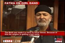 Kashmir girl band labelled un-Islamic, obscene