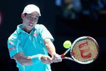 Japan's Kei Nishikori claims Memphis title