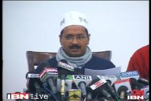 Delhi govt, pvt power companies cheating people: Kejriwal
