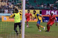 Kerala challenge for in-form Maharashtra in Santosh Trophy