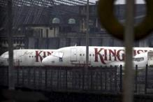 Kingfisher Airlines loses Rs 755 crore in Q3 as planes sit idle