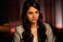 I want to do a raunchy item number: Aditi Rao Hydari