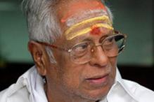 Music director MSV sings in Tamil movie 'Neelam'