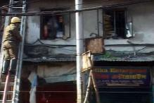 Kolkata fire: Over 13 dead; Trinamool blames Left