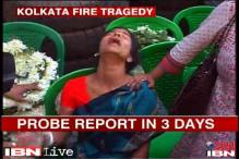 Kolkata fire: No lesson learnt by Mamata govt?
