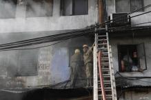 Live: 19 killed in Kolkata fire, Cong seeks probe