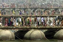 Maha Kumbh: Over 3 crore devotees expected to take a dip on Mauni Amavasya, tight security in place