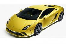 Lamborghini LP 560-4, LP 570-4 Edizione Tecnica launched in India