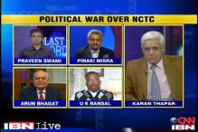 The Last Word: How valid is the resistance to NCTC?