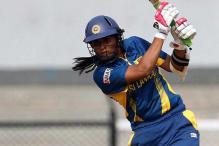 Win over England was a team effort:  Shashikala Siriwardene