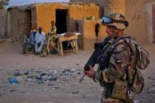 Rebels launch surprise attack in Malian town of Gao
