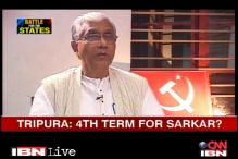 Tripura polls: Will it be a 4th term for the Left govt?
