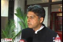 Will check if there is prosecution-accused collusion in 2G: Manish Tewari