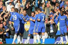 Chelsea, Manchester City register thumping wins
