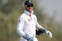 Matt Prior wants England to bully Australia