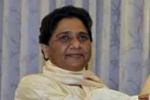 Mayawati blames Congress for poor turning Naxalites