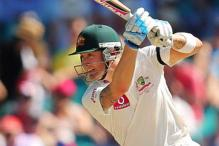 Michael Clarke wins Allan Border Medal, Test batsman award