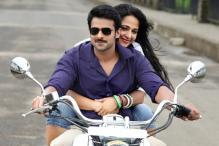 Actor Prabhas credits team for 'Mirchi' success