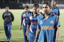 No Indian in ICC Women's WC team of the tournament