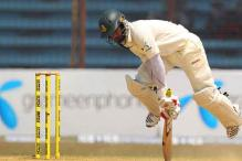 Injured duo Naeem, Enamul out of Sri Lanka Tests
