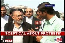 Sceptical about protests against 'Vishwaroopam': Ashis Nandy
