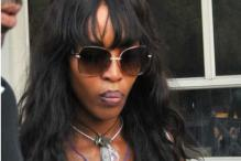 Naomi Campbell wins damages over elephant polo story