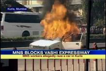 Thackeray convoy attack: Six MNS workers arrested