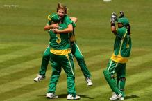 SA Women trounce Sri Lanka by 110 runs