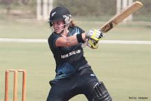 New Zealand women crush South Africa by 150 runs in WC