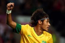 Neymar has sealed a deal with Barcelona: Alves