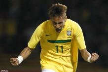 Neymar drops racism claim against Ituano coach