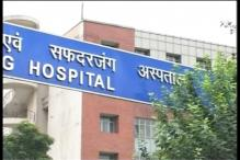 8200 children dead in Safdarjung Hospital in last 5 yrs: RTI