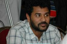 Prabhu Deva: I  get more offers for direction