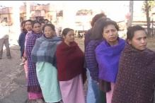 Meghalaya: 12 per cent votes polled till 10 am
