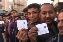 NE polls: Polling underway in Meghalaya, Nagaland