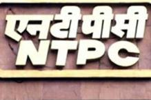 NTPC stake sale commences on bourses