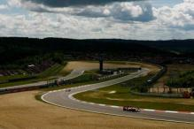 Nuerburgring to host grand prix as planned