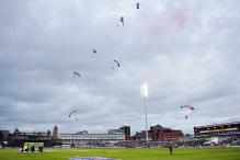 Lancashire unveil 'Emirates Old Trafford'
