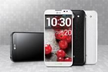 Optimus G Pro: LG to launch its first full HD smartphone this week
